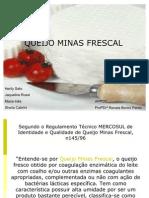 Apresentação Queijo Minas- Completo!