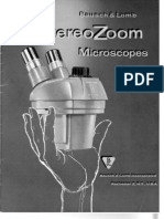 Bausch &Lomb Stereo Zoom Microscope