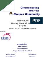 Heug2003 Comm w Your Cc