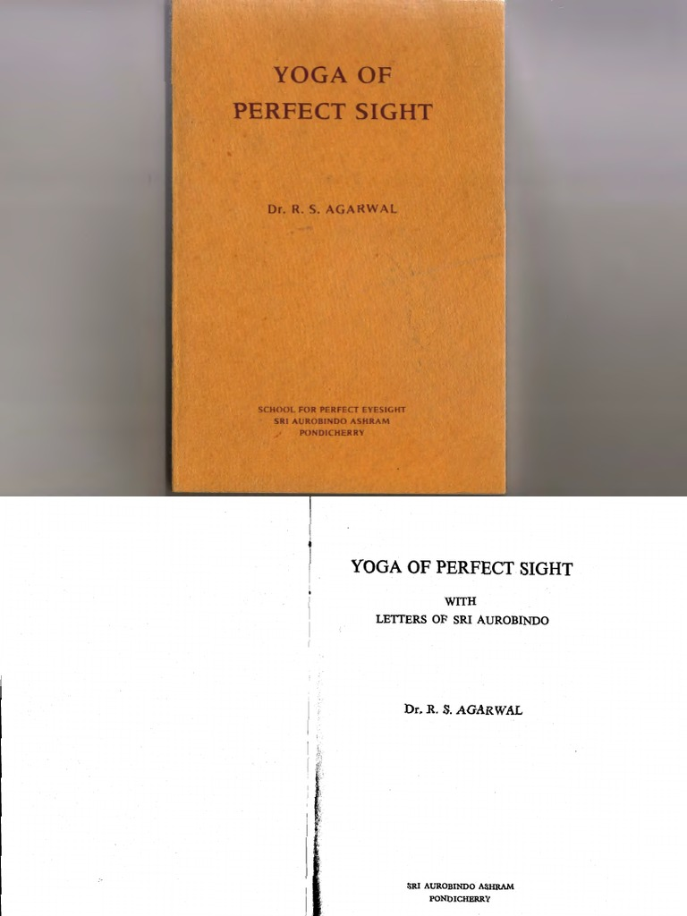 Yoga of perfect sight agarwal human eye visual perception nvjuhfo Images