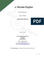 Stream Engine Manual