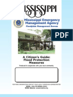 Citizens Guide to Flood Protection Measures