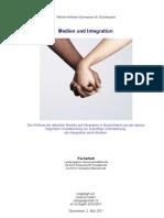 Facharbeit. Medien und Integration