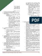 Consti 1 Reviewer (Preamble - Art 1)