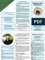 Folder Seminrio