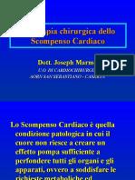 Scompenso-Marmo