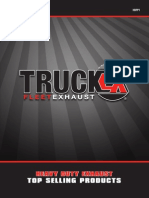 AP Exhaust HD Top Selling