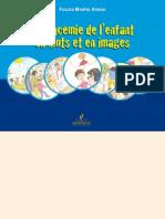 La Leucémie de l'Enfant  en Mots et en Iimages...par Dr Fouzia Msefer Alaoui