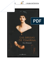 Las Brujas de Esmirna- Mara Meimaridi