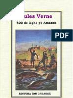 [PDF] 27 Jules Verne - 800 de Leghe Pe Amazon 1981