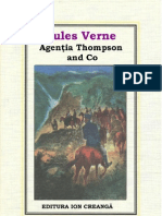 [PDF] 33 Jules Verne - Agentia Thompson and Co 1983