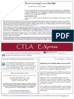 CTLA E Xpress May 9, 2011