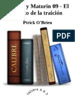 Aubrey y Maturin 09 - El Puerto de La Traicion - Ptrick O'Brien