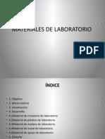 MATERIALES DE LABORATORIO(1)