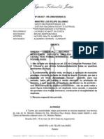 STJ REsp 830657