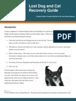 STAR Pet Loss Guide