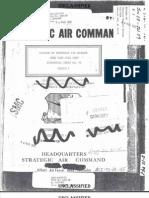 Strategic Air Command History Study 76 VOL I 59-59