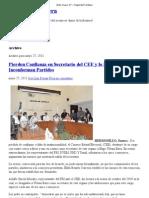 2011 mayo 27 « Reporte Frontera