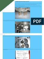 Cambiar las guías de las válvulas en una ST4s