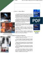 Segurança na soldagem com o processo TIG - DBC Oxigênio