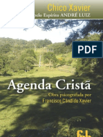 Agenda Cristã - Andre Luiz - Chico Xavier