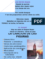 Literatura Latinoamericana II
