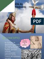 Invasión Al Tahuantinsuyo