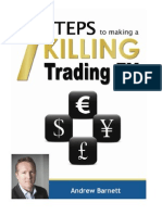 7 Steps to Making a Killing Trading FX eBook