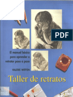Manual básico del retrato - Valerie Wiffen (spanish)