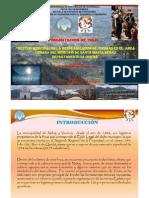 Presentación Tesis Gestión Municipal del  Ejido de Nebaj_