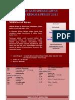 KAS Kedah & Perlis 2011 Email