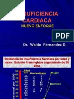 CN 12-13 Insuficiencia Cardiaca- Dr Fernández