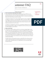Adobe Barcoded Paper Forms Solution Customer Faq