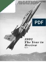 Naval Aviation News - Aug 1993
