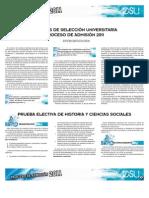 Contenidos-PSUHistoria2010