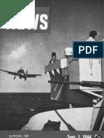Naval Aviation News - Sep 1945