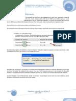 Instalacion SQL Server 2008 Edicion Express