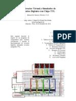 Manual Simulador Digital