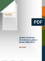 Brasil 2008-2014
