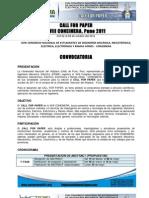 Call for Paper_coneimera 2011
