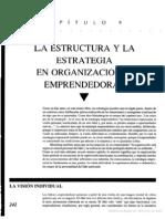 El Proceso Estrategico - Henry Mintzberg - Cap IX
