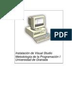 InstalacionVisualStudio