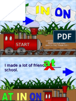 Train Msoffice