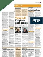 La Gazzetta Dello Sport 29-05-2011