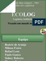Slide Ppi 1 - Ecolog