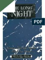 Dark Ages - MET - The Long Night (5008)