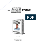 The Chest Coach Manual