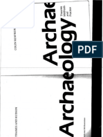 Archaeology - Theories, Methods and Practice - Renfrew and Bahn 1