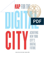 Report on NYC's digital accessibility