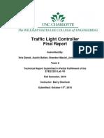 Traffic Light Controller Final_rev_XX